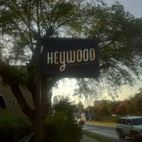 Photo taken at Heywood Hotel by Don N. on 8/25/2012