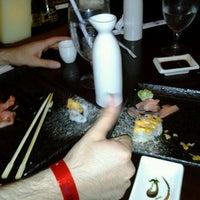 Photo taken at Ichiban Sushi by Jessica B. on 10/30/2011