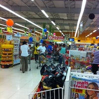 Photo taken at Extra by Alba Maria F. on 11/1/2011