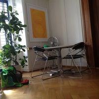 Photo taken at tomatis centum by Gian K. on 7/12/2012