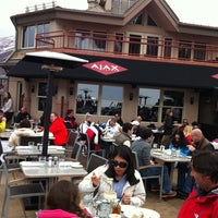 Photo taken at Ajax Tavern by Stephen K. on 3/19/2011