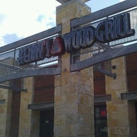 Photo taken at Kenny's Wood Fired Grill by Michael G. on 10/22/2011
