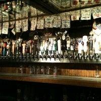 Photo taken at Lynch's Irish Pub by Jenn V. on 1/26/2011