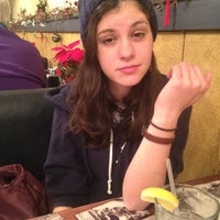 Photo taken at Frenchtown Cafe by Branden W. on 12/30/2011