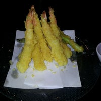 Photo taken at Globefish by mariajanice on 9/13/2012