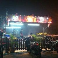 Photo taken at Willy Satay by Ibu B. on 3/21/2012