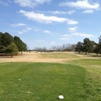 Photo taken at Jones Creek Golf Club by Danny T. on 3/11/2012