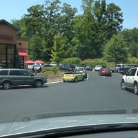 Photo taken at Chick-fil-A by Angie L. on 8/1/2012