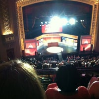 Photo taken at Peabody Opera House by E T. on 3/26/2012