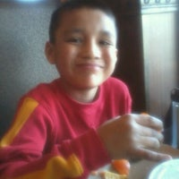 Photo taken at Hibachi Grill Supreme Buffet by Cyndee A. on 3/10/2012