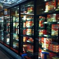 Photo taken at Walmart Supercenter by lain m. on 7/8/2012