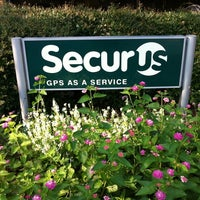 Foto scattata a Securus World Headquarters da Lisa B. il 8/29/2011