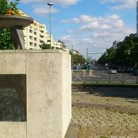 9/1/2012에 monCK님이 Theodor-Heuss-Platz에서 찍은 사진