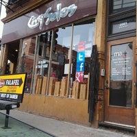 Photo taken at City Soles by Deja B. on 4/29/2012
