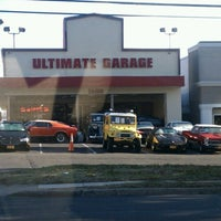 Photo taken at Flemings Ultimate Garage by Dion H. on 12/2/2011