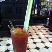 Photo taken at Leon's Lounge by Joe H. on 7/7/2012