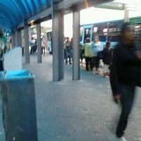 Photo taken at Terminal Vila Nova Cachoeirinha by Naty S. on 5/31/2012