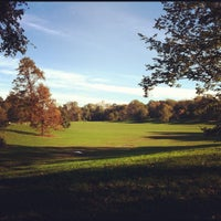 Photo taken at Long Meadow by Kelpen H. on 10/28/2011