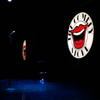 Photo taken at The Comedy Store by Mark O. on 3/13/2011