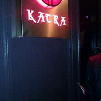 Photo taken at Katra Lounge by Bianca B. on 4/29/2012