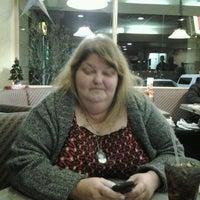 Photo taken at Denny's by Nancy M. on 12/22/2011