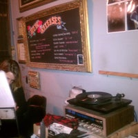 Photo taken at Origami Vinyl by Andy S. on 12/17/2011