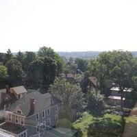 Photo taken at Regency Tower by ProcAstinator (. on 10/24/2011