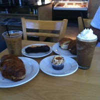Photo taken at Tin Roof Bakery by Britt C. on 7/15/2012