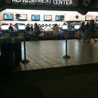 Photo taken at AMC Thoroughbred 20 by Sarahjane W. on 7/6/2011