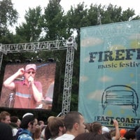 Photo taken at Firefly Music Festival by Michelle G. on 7/22/2012