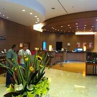 Foto tirada no(a) Ibis Ambassador Hotel por Jihoon S. em 7/30/2012