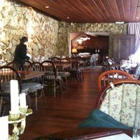Photo taken at Ludwig Restaurant by Gleydston M. on 6/24/2012