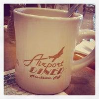 Airport Diner