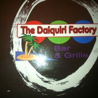 Photo taken at The Daiquiri Factory by Batz B. on 3/15/2012