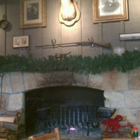 Photo taken at Cracker Barrel Old Country Store by Brad M. on 12/26/2011