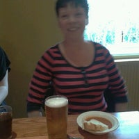 Photo taken at Brewers Fayre Wheatlea Park by Stuart H. on 5/17/2012