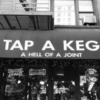Photo taken at Tap a Keg by Karen D. on 8/4/2012
