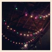 4/14/2012 tarihinde Isabel M.ziyaretçi tarafından The Church'de çekilen fotoğraf