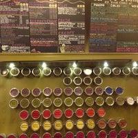 Photo taken at specialTEA Lounge & Cafe by Eduardo M. on 6/15/2012