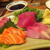 Photo taken at Maido Japanese Restaurant by Jimmy E. on 8/29/2011