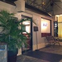 Photo taken at Havana Spice Cafe by Mark R. on 1/25/2012