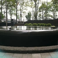 Photo taken at Vietnam Veterans Memorial Plaza by 💕Linds💕 on 7/21/2012