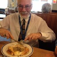 Photo taken at Bob Evans Restaurant by Paul S. on 4/17/2012