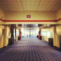 Photo taken at AMC Loews Wayne 14 by Donald H. on 7/26/2012