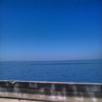 Photo taken at Three Mile Bridge by xKILLAxCAMx on 4/29/2012