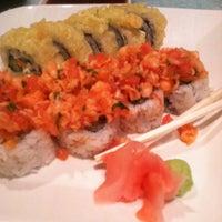 Photo taken at Koko Sushi Bar & Lounge by Brenda B. on 9/7/2012