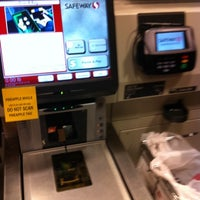Photo taken at Safeway by Ching Y. on 12/24/2010