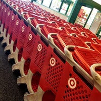 Photo taken at SuperTarget by amy f. on 4/7/2012