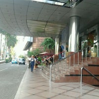 Photo taken at Plaza Blok M by Roni R. on 10/14/2011