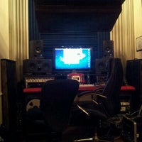 Photo taken at Heritage Sound Recording Studio by Marcel R. on 12/7/2011